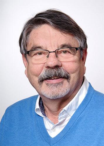Hofmann, Bernd